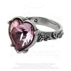 Last Chance! Alchemy Gothic AG-R198 Bower Troth Ring