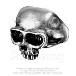 Alchemy Gothic AG-R6 Death Ring
