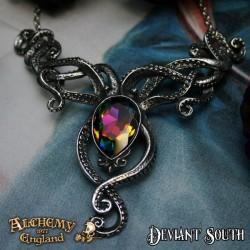 Alchemy Gothic P818 Kraken