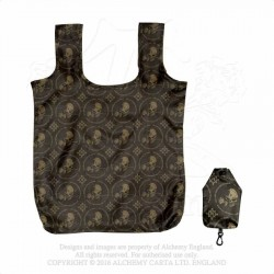 Alchemy Gothic SB1 Shopping Bag