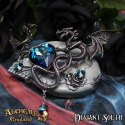 Alchemy Gothic P772 Draig O Gariad