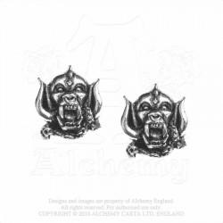 Alchemy Gothic PE1 Motorhead: Warpig (pair)