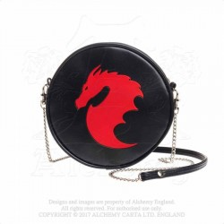 Alchemy Gothic GB6 Dargon bag