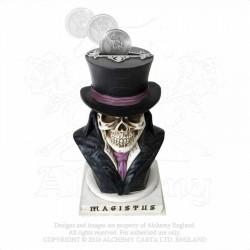 Alchemy Gothic V35 Count Magistus Money Box