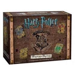 Harry Potter Hogwarts Battle Deckbuilding Core Game