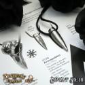 Alchemy Gothic Vis Viva Ring