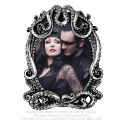 Alchemy Gothic V76 Kraken Photo Frame