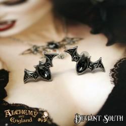 Alchemy Gothic E394 Viennese Nights - studs