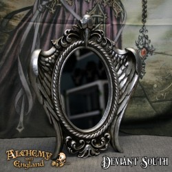Alchemy Gothic V56 My Soul from the Shadow Mirror