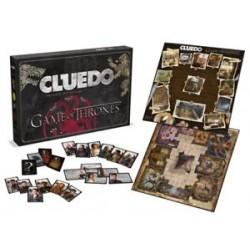 Game of Thones Cluedo