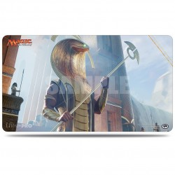 Last Chance! Ultra PRO Playmat - Magic: The Gathering - Amonkhet V5 - Rhonas, the Indomitable