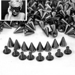 [On Demand] DIY Screw-back Spikes - 10 Pack