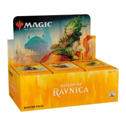 Magic: The Gathering Guilds of Ravnica Booster (36 packs / box)