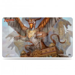 Last Chance! Ultra PRO Playmat - Magic: The Gathering - Aether Revolt - Freejam Regent