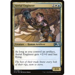 MTG Single - Core Set 2019 - Aerial Engineer