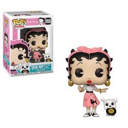Funko Pop! Betty Boop - Sock Hop
