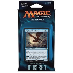 Magic: The Gathering Shadows Over Innistrad Intro Pack - Unearthed Secrets