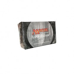 Magic: The Gathering Amonkhet Land Station