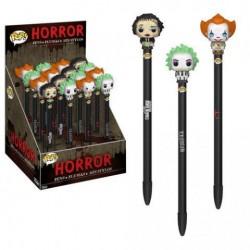 Funko Pop! Pen: Horror - Random (1 pen)