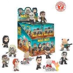 Funko Mystery Mini: Mad Max Fury Road (single)