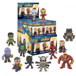 Funko Mystery Mini: Avengers Endgame (single)
