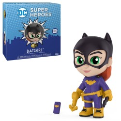 Funko Pop! 5 Star: DC Super Heroes - Batgirl vinyl figure