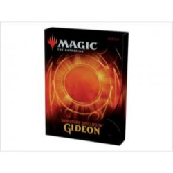 Magic: The Gathering Signature Spellbook Gideon