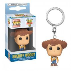 Funko Pocket Pop! Keychain: Toy Story 4 - Woody