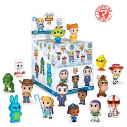 Funko Mystery Mini: Toy Story 4 (single)