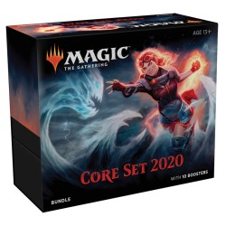 Magic: The Gathering Core Set 2020 Bundle [Release Date: 12 July 2019]