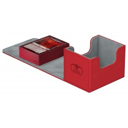 Ultimate Guard SideWinder™ Deck Case 100+ Red