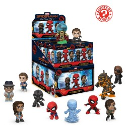 Funko Mystery Mini: Spider-Man 2 (single)