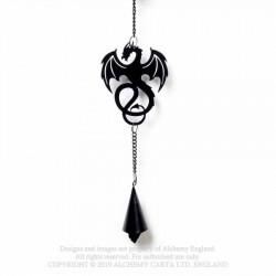 [Special Order] Alchemy Gothic Tor Dragon Faux Stretcher (single)