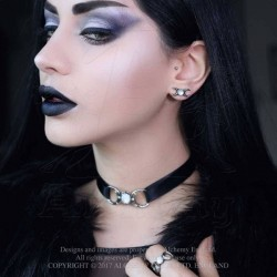 Alchemy Gothic Triple Goddess Collection