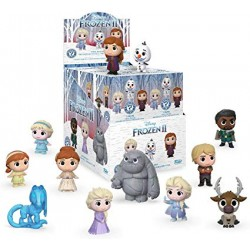 Funko Mystery Mini: Disney - Frozen 2 (single)