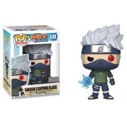 Funko Pop! Naruto - Kakashi (Lightning Blade) vinyl figure
