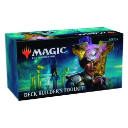 New Release! Magic: The Gathering Theros Beyond Death - Deck Builder's Toolkit