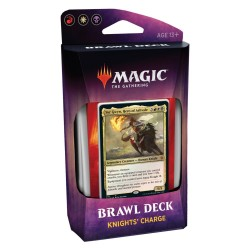 MTG Throne of Eldraine Brawl Deck (1 x Deck, sent at Random)