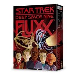Fluxx - Star Trek Deep Space 9