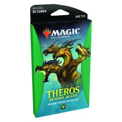 New Release! Magic: The Gathering Theros Beyond Death Theme Booster (1 pack)