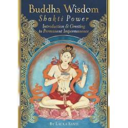 Buddha Wisdom, Shakti Power