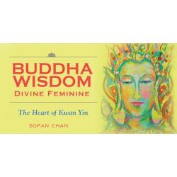 Buddha Wisdom: Divine Feminine Deck