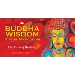Buddha Wisdom: Divine Masculine Deck