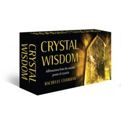 Crystal Wisdom Inspiration Cards