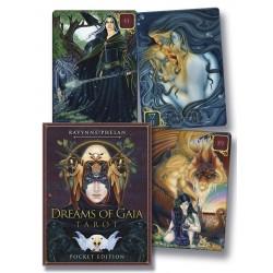 Dreams of Gaia Tarot (Pocket Edition)
