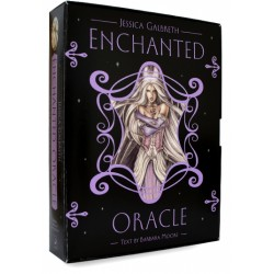 Enchanted Oracle