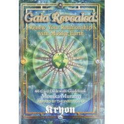 Gaia Revealed Card Deck