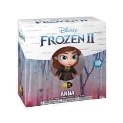 Funko Pop! 5 Star: Frozen II - Anna vinyl figure