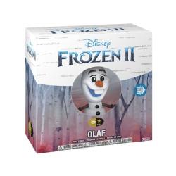 Funko Pop! 5 Star: Frozen II - Olaf vinyl figure