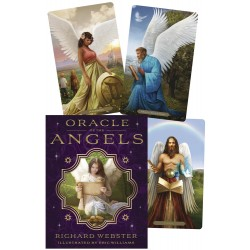 Oracle Of The Angels Set